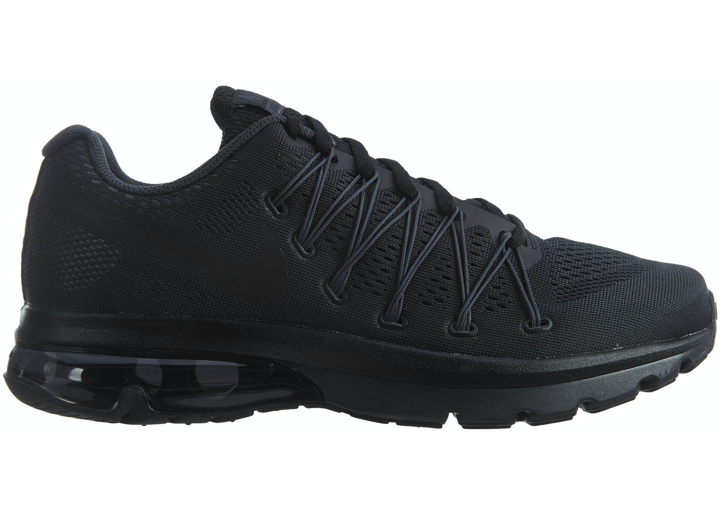 nouveau style 91173 c6272 Air Max Excellerate 5 Black Black-Anthracite