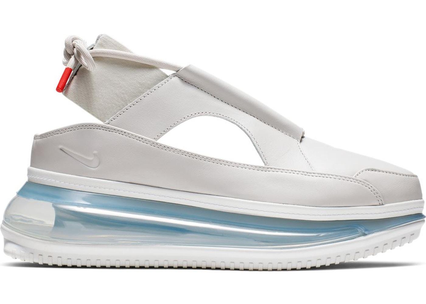 Nike Air Max FF 720 Summit White (W)