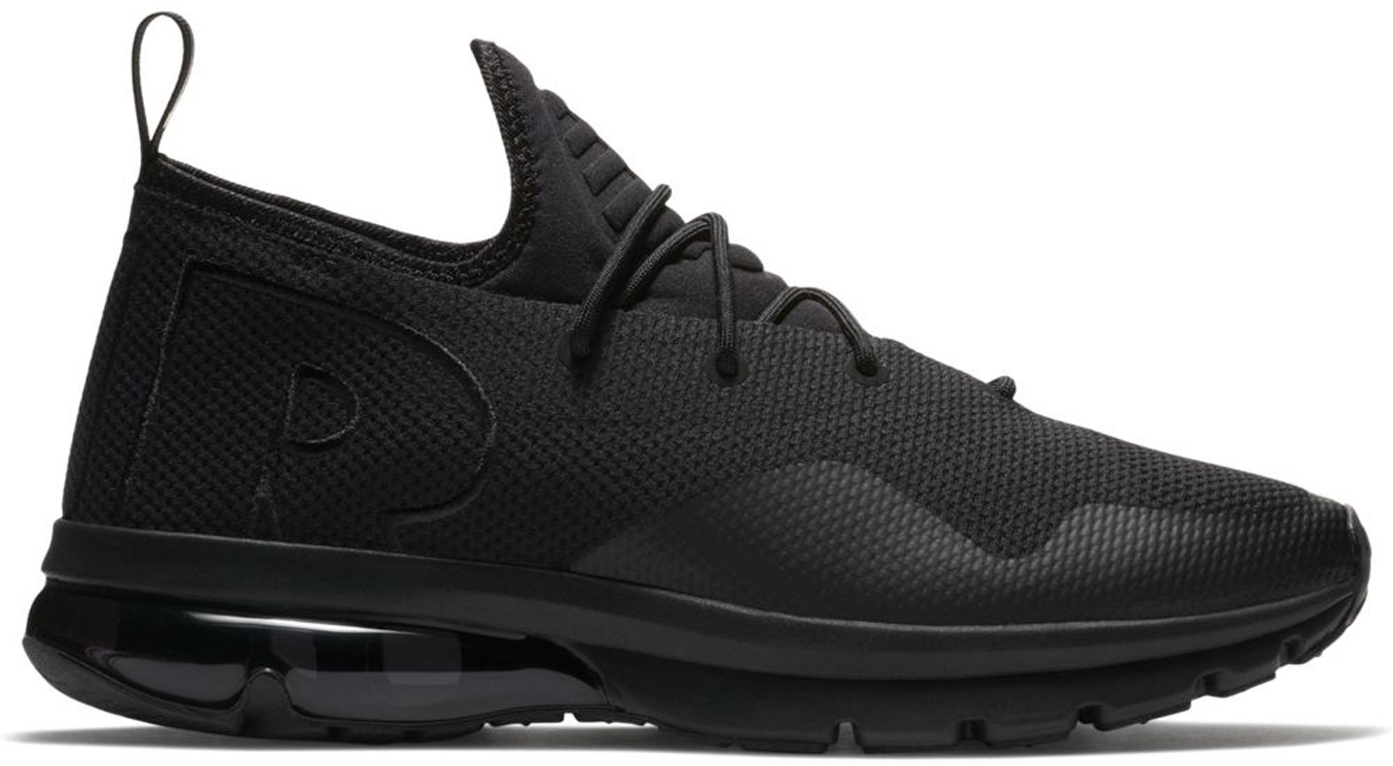 Nike Air Max Flair 50 Blackout - AA3824-001