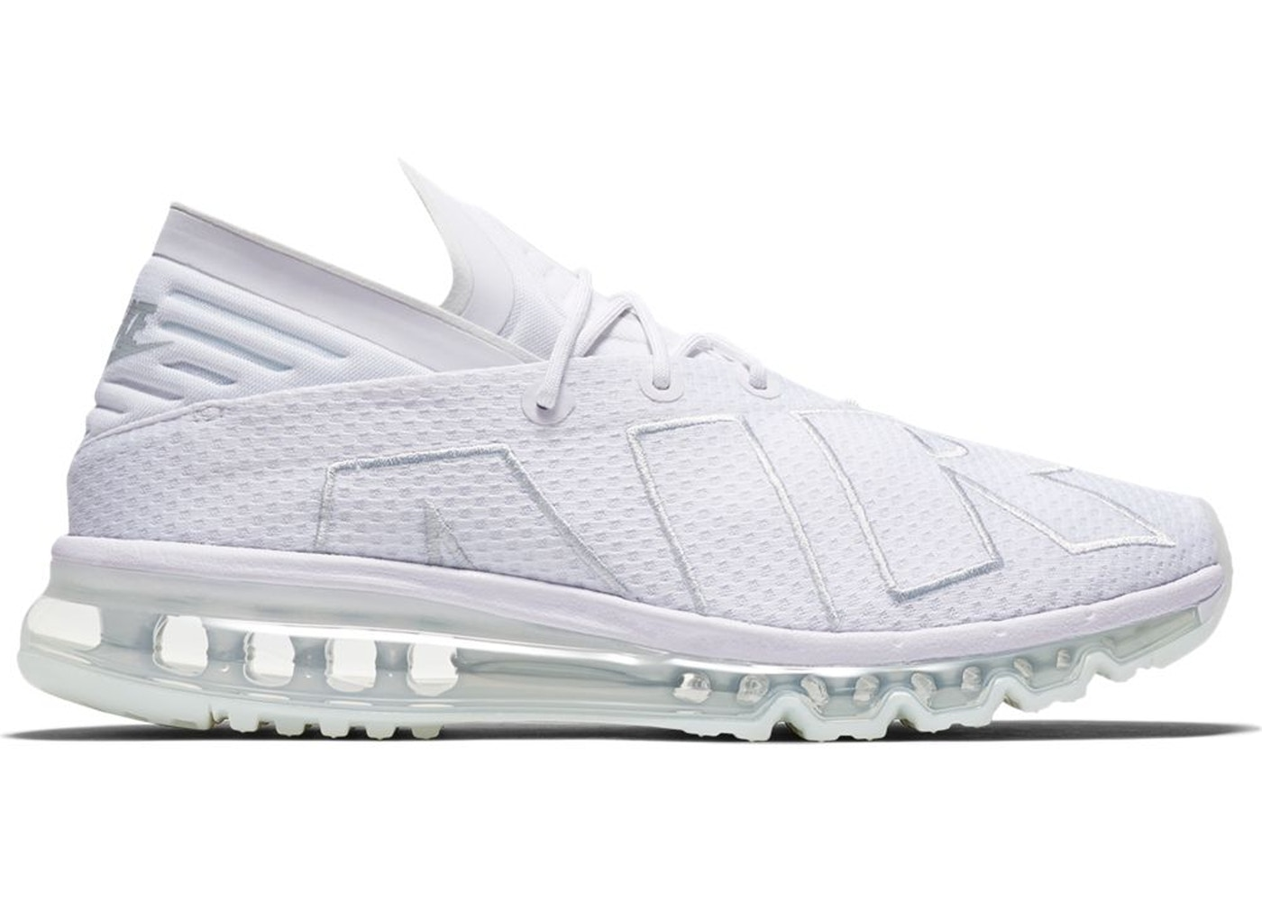 04313ea1a4 Sell. or Ask. Size: 10. View All Bids. Air Max Flair Triple White