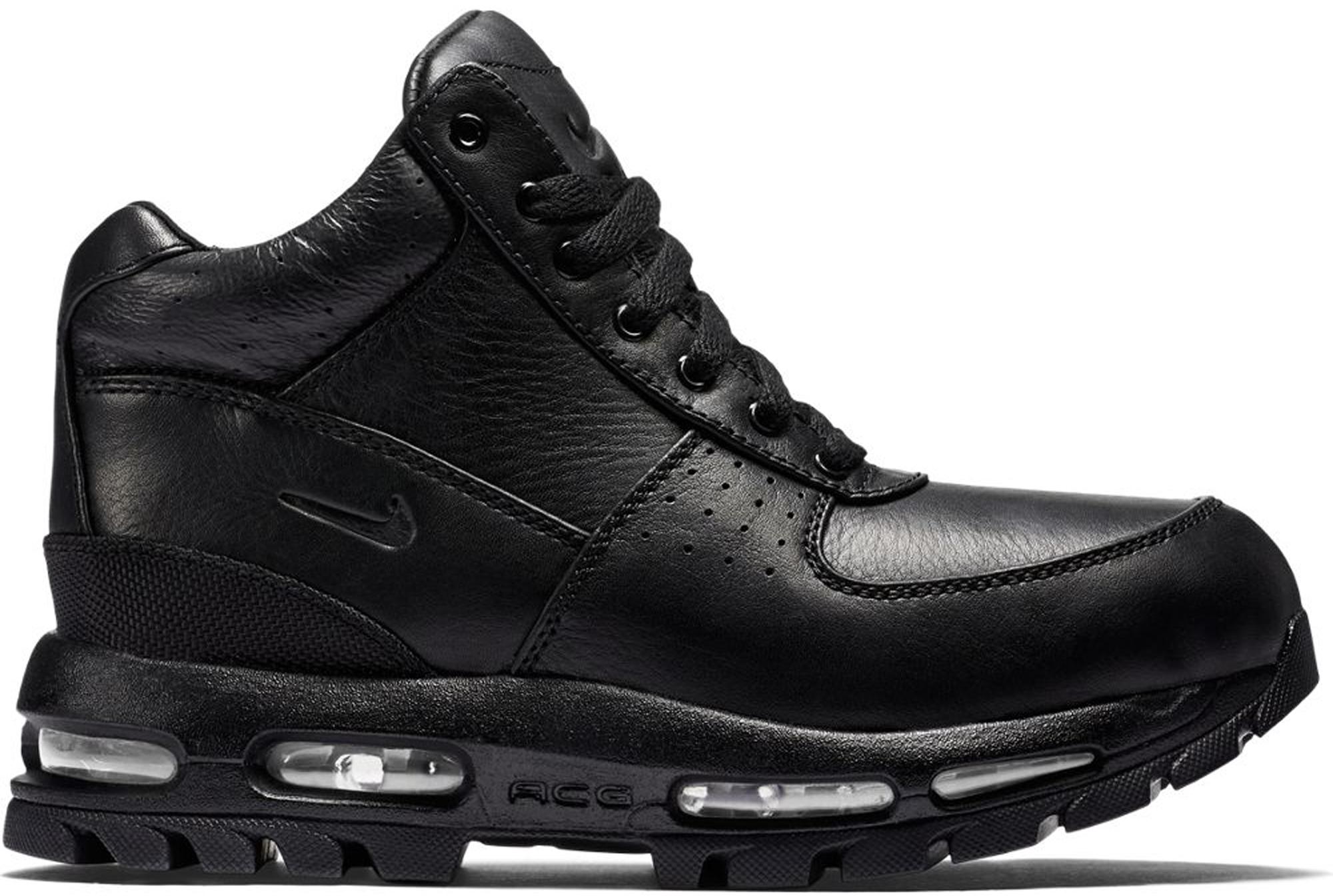 Nike Air Max Goadome Black (GS
