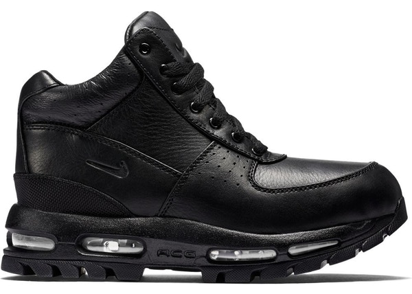 a9236677 lowest ask. $29. Air Max Goadome Black (GS)