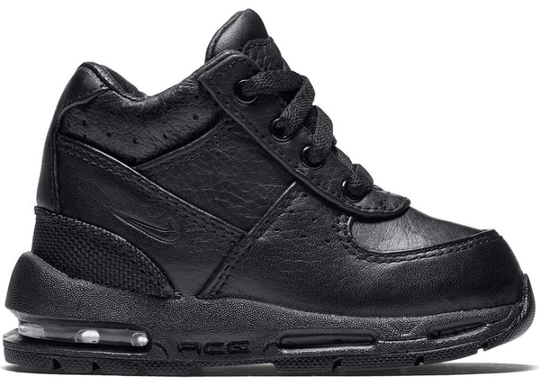 super popular 58e8b eea87 Air Max Goadome Black (TD)