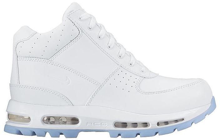 Nike Air Max Goadome White/White-White