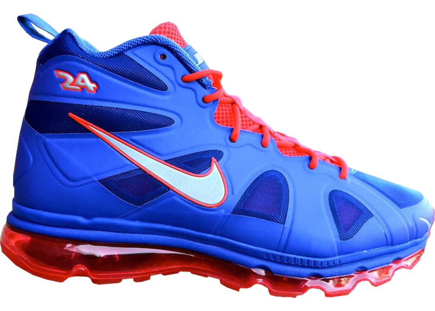 competitive price 8326c 142c9 Air Max Griffey Fury Jackie Robinson — HypeAnalyzer