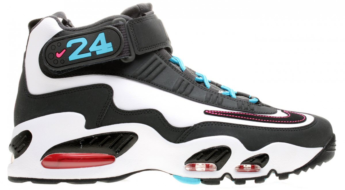 Nike Air Griffey Max 1 Home Run Derby 354912 354912 Derby 100 21f1cd