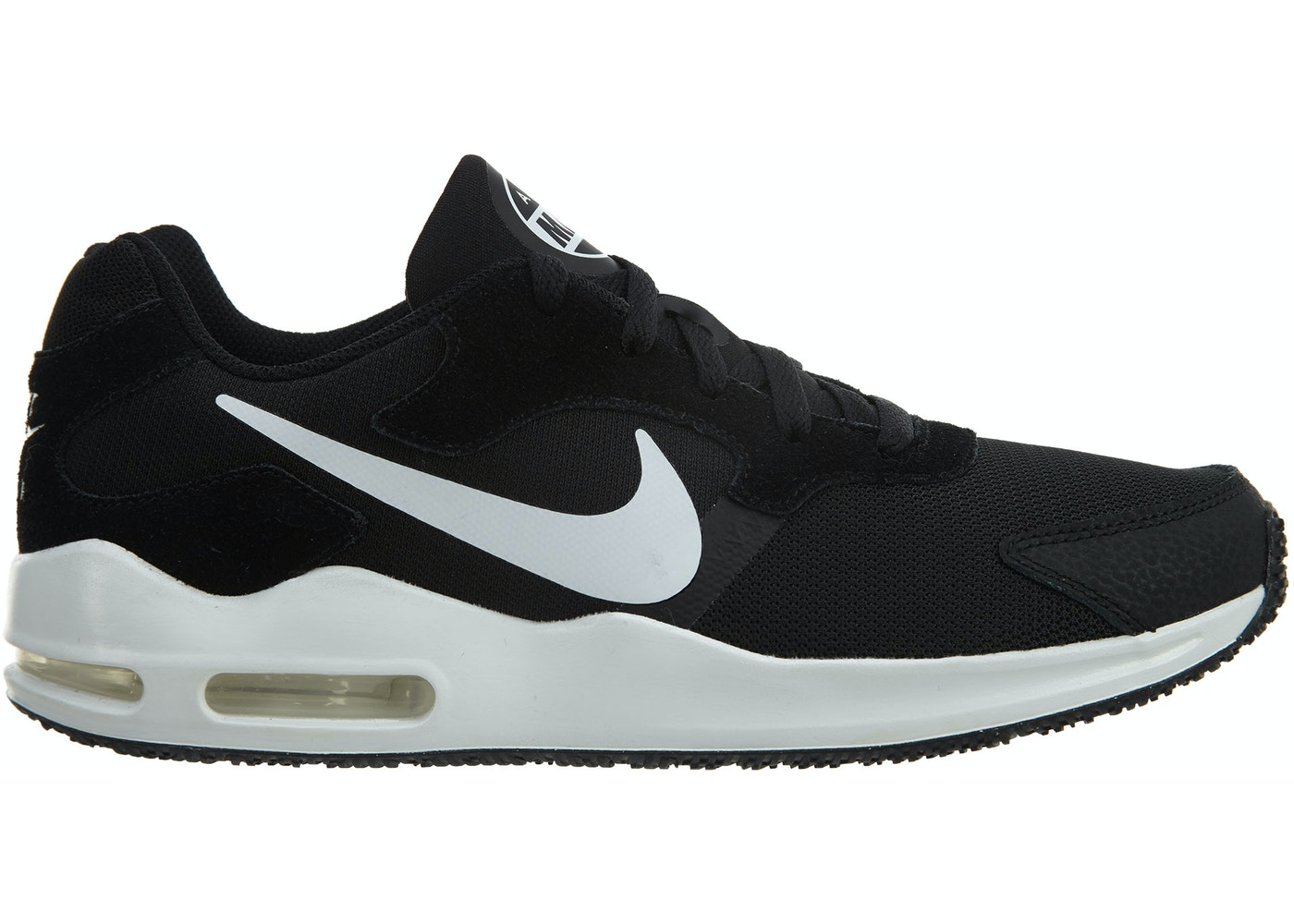 purchase cheap acaa0 1318b Sell. or Ask. Size --. View All Bids. Nike Air Max Guile Black White