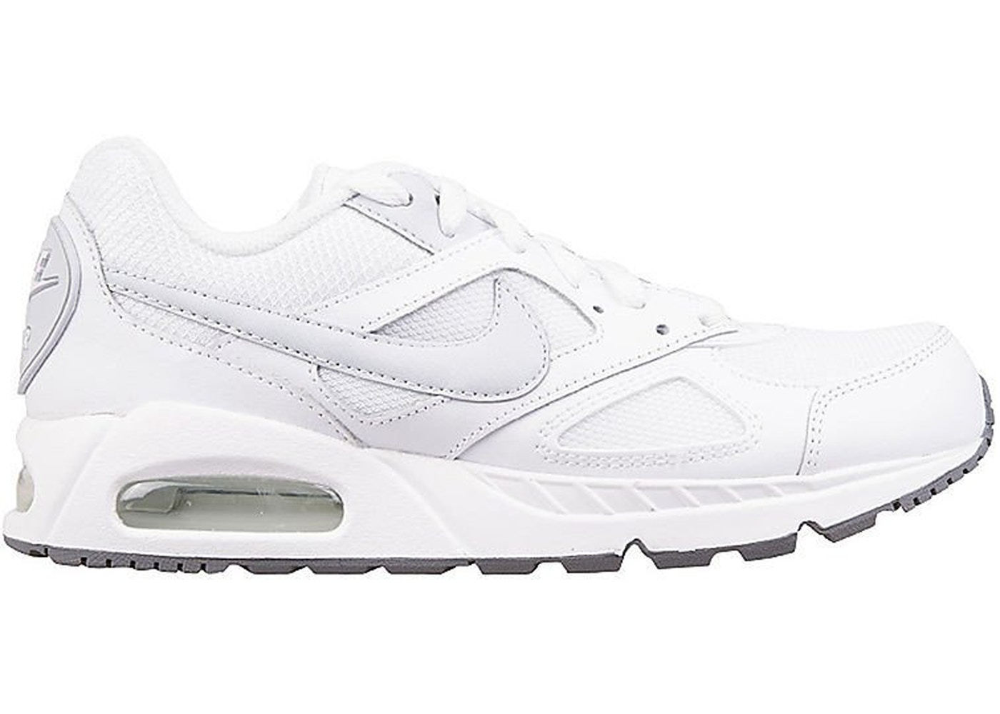 the best attitude 2eb34 e8722 Air Max IVO White Pure Platinum (W)