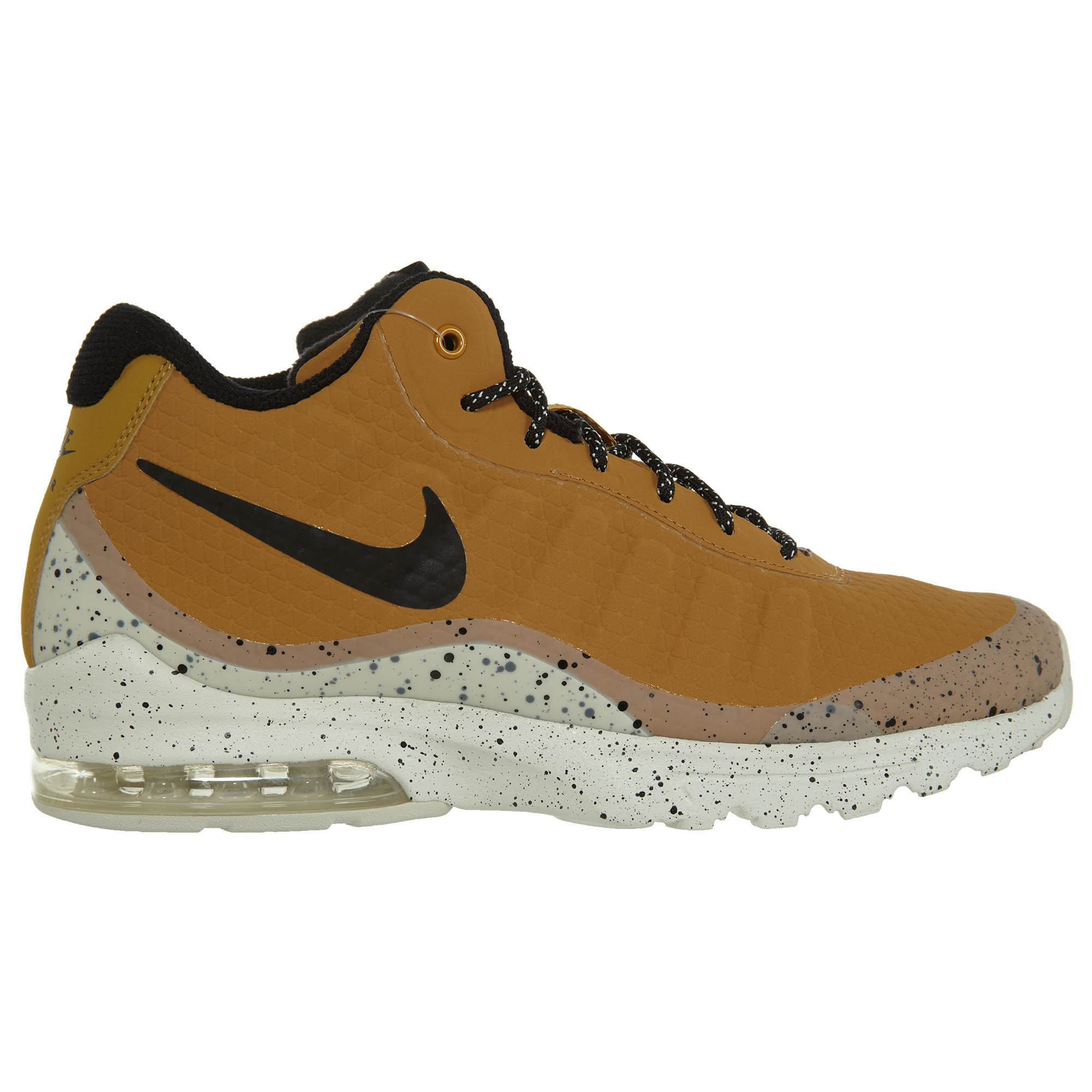 Nike Air Max Invigor Mid Wheat Black Light Bone 858654 700