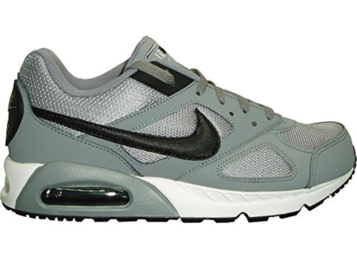 56b58445ef15 Sell. or Ask. Size --. View All Bids. Air Max Ivo Cool Grey