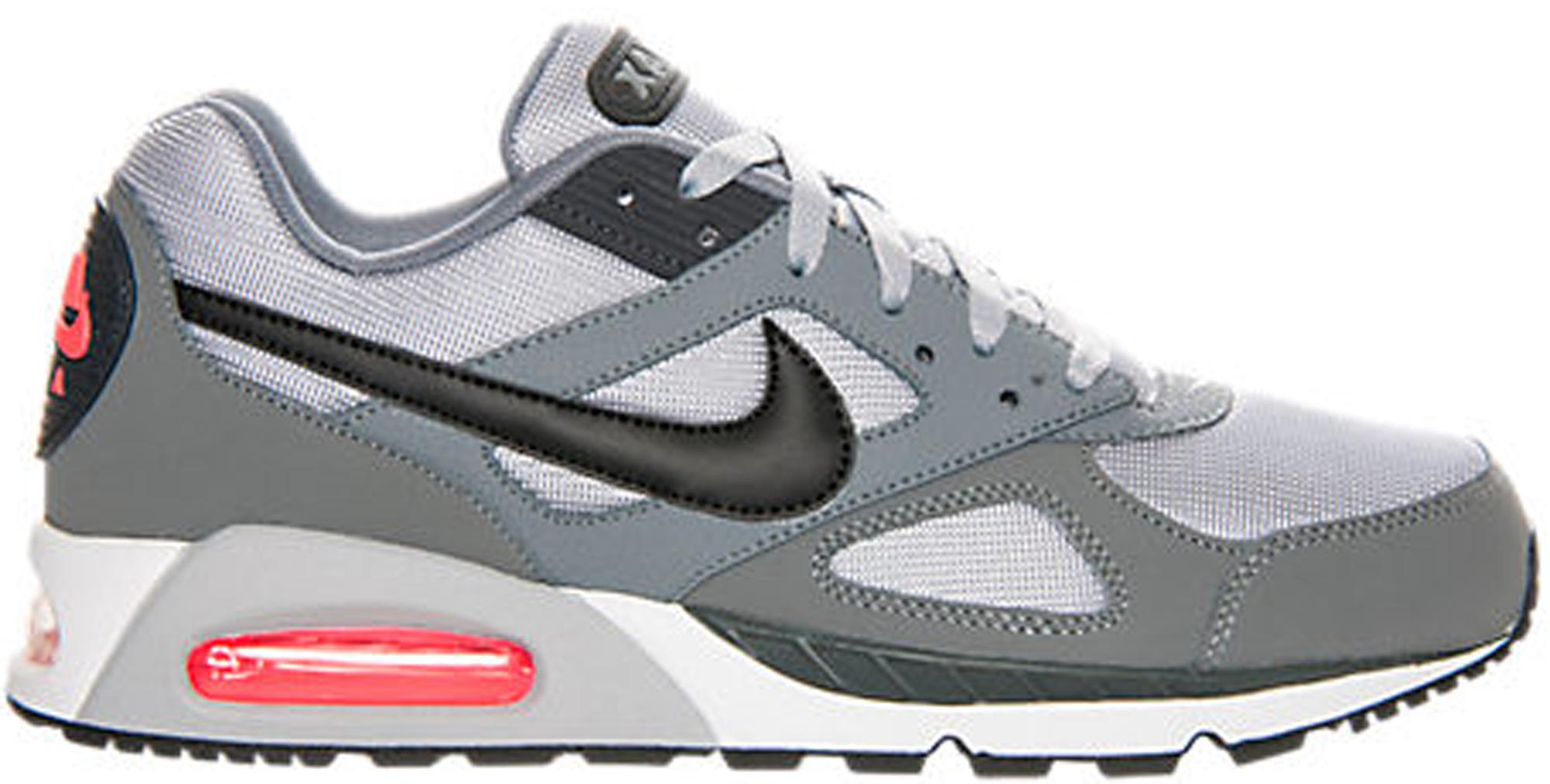Nike Air Max Ivo Wolf Grey - 580518-001