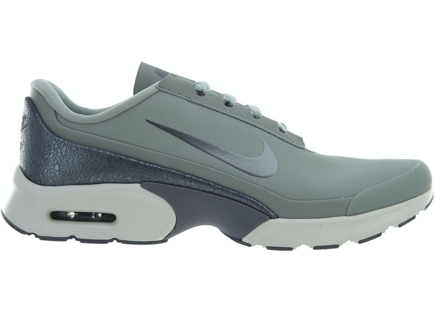Air Max Jewell Lea Light Pumice Metallic-Cool Grey (W) - AH6790-002 6645519732d