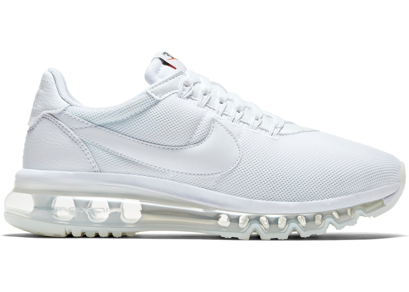 Air Max LD-Zero Triple White (W) - 896495-100 1e758387a141