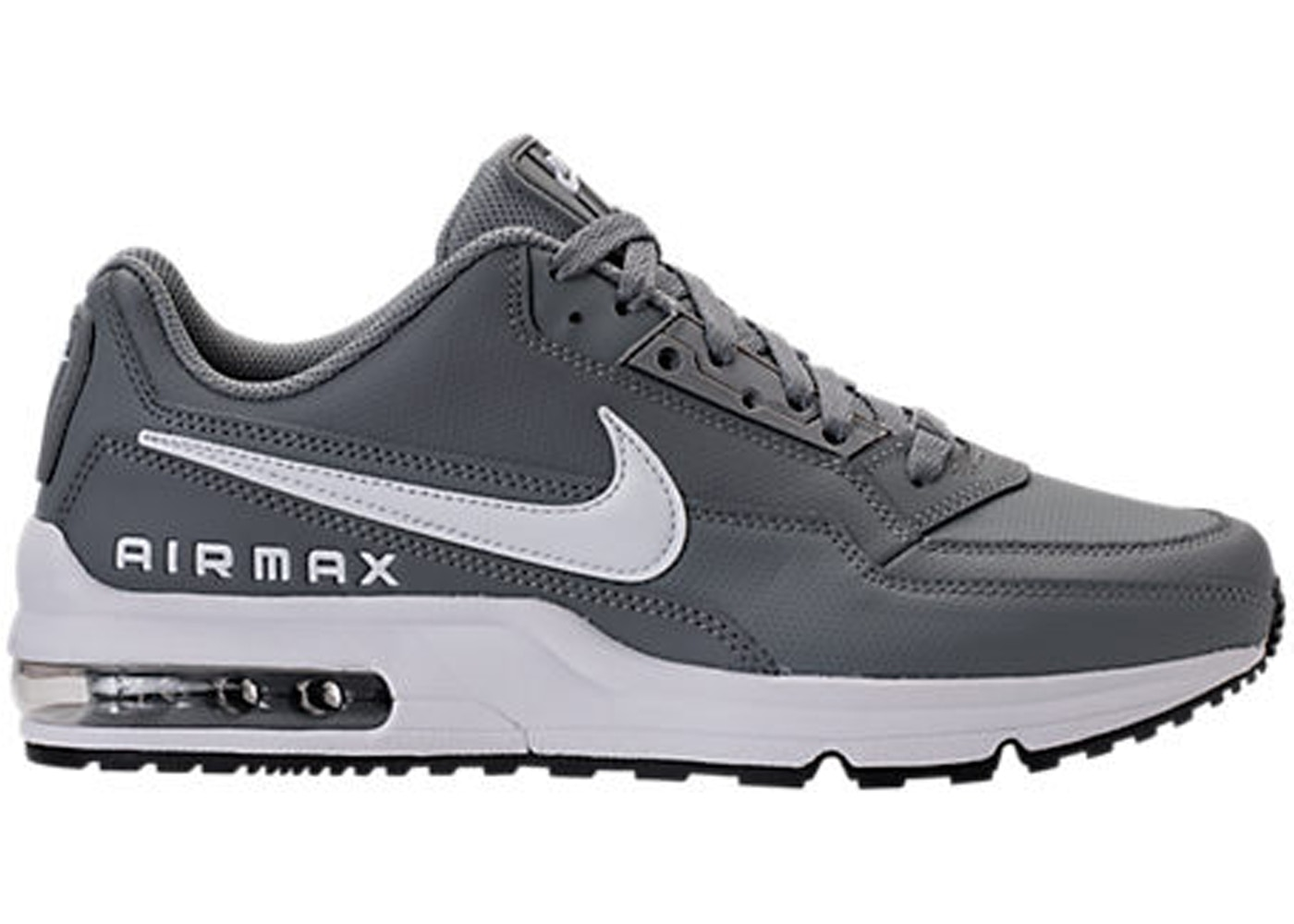 ab9c24e5924 Sell. or Ask. Size  11. View All Bids. Air Max LTD 3 Cool Grey