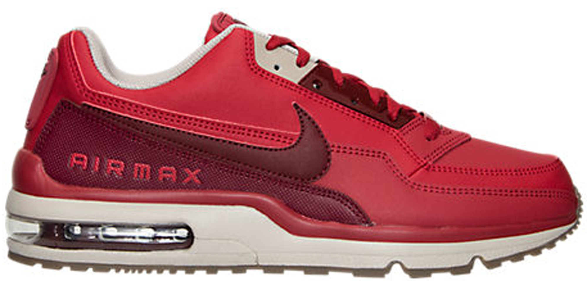 Nike Air Max LTD 3 Gym Red Team Red