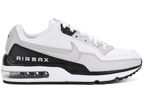 nike air max ltd 100 white