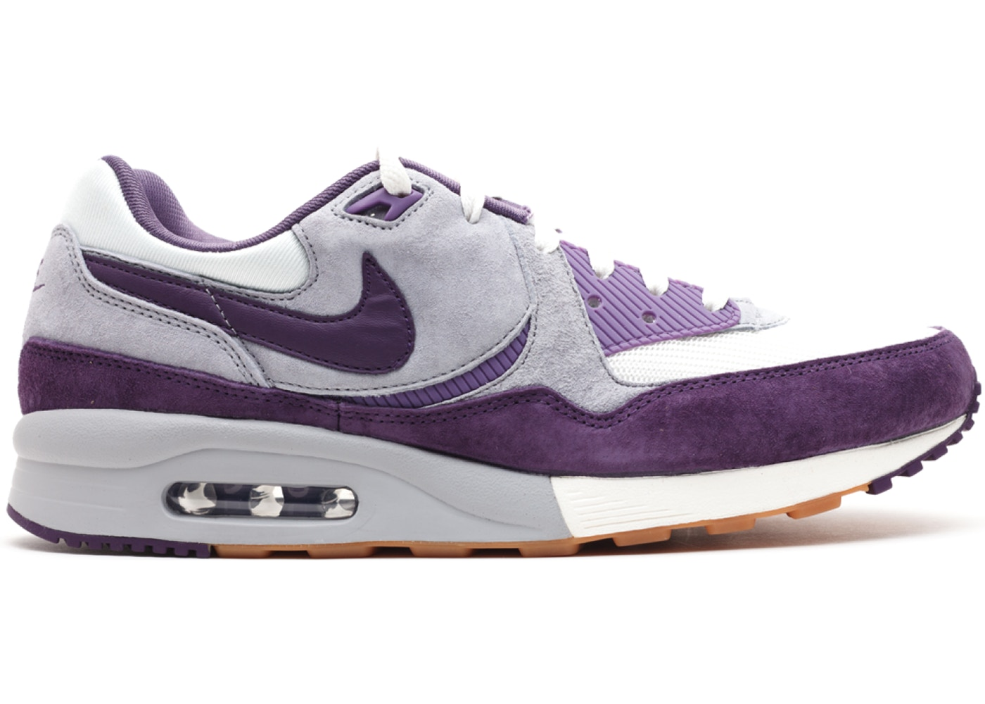 size? x Nike Air Max Light 'Easter Pack' Purple