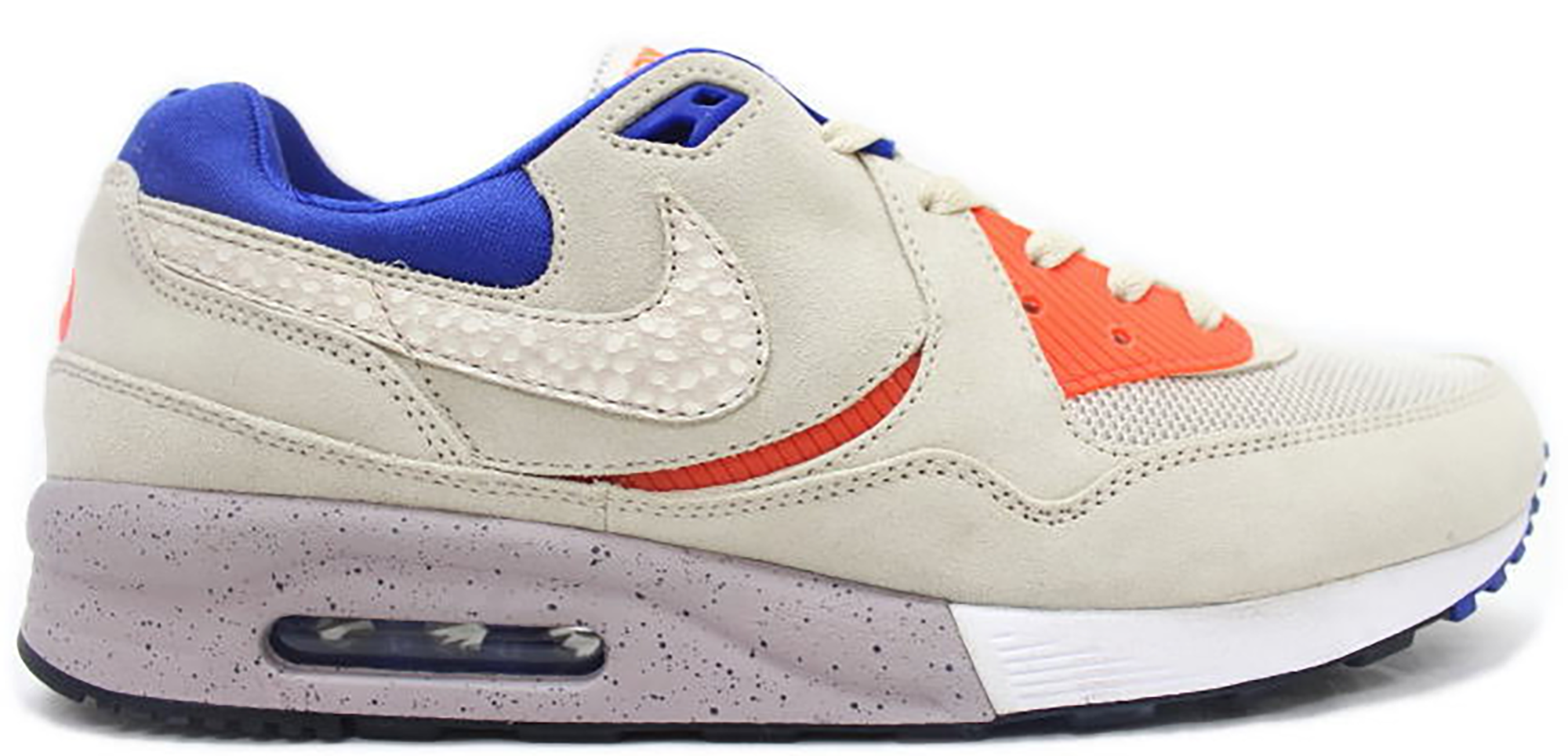 Nike Air Max Light size? Exclusive