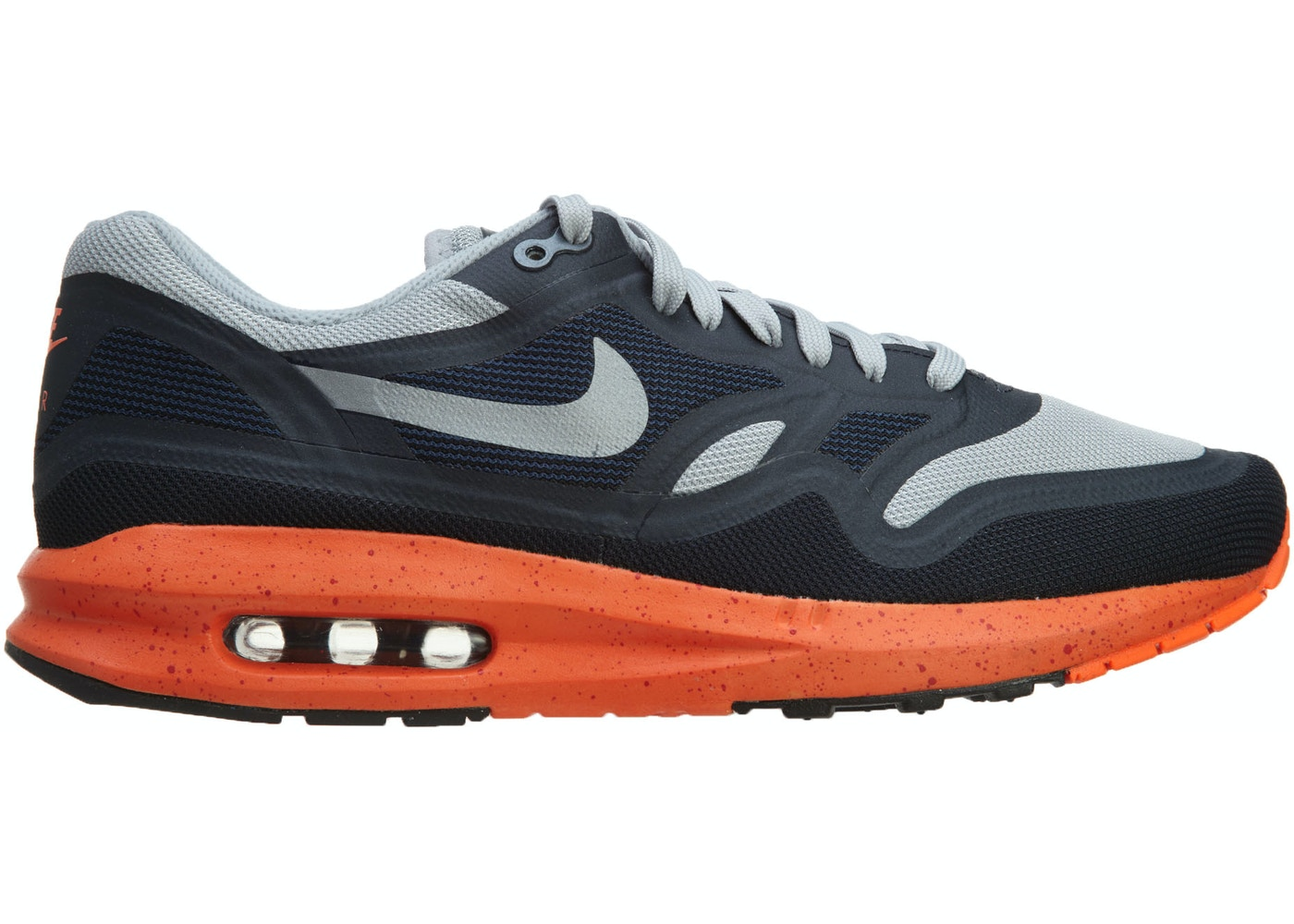 competitive price c7dea ccac8 Sell. or Ask. Size --. View All Bids. Air Max Lunar1 Wolf Grey Wolf Grey-Mid  Navy-Black