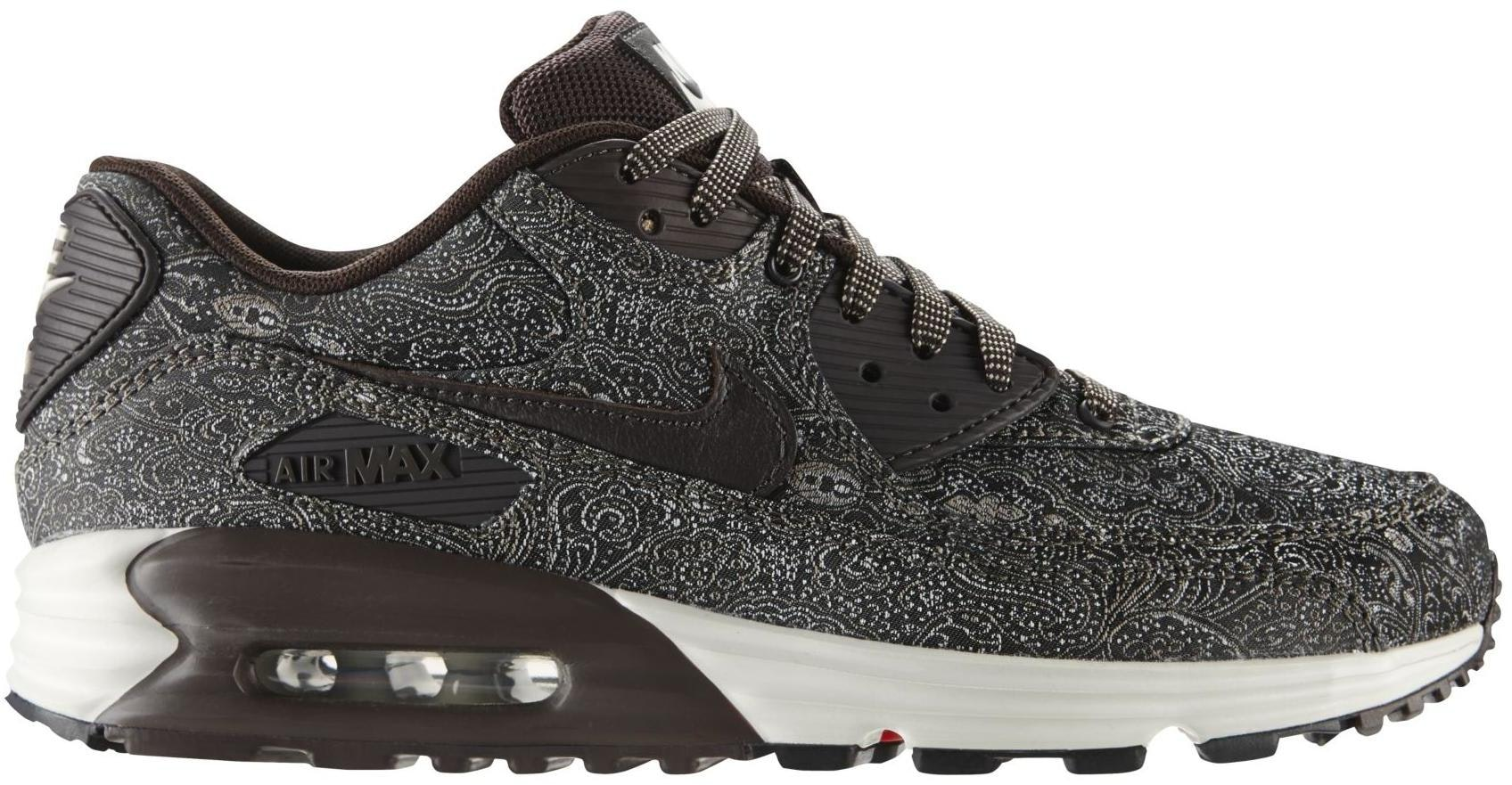 latest hot new products on feet images of Homem Preto Air Max 90 Sapatilhas. Nike.com PT