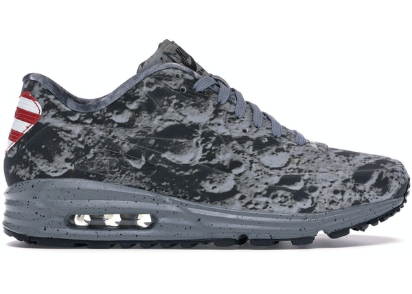 newest collection 307f4 bccc1 Air Max Lunar90 SP Moon Landing