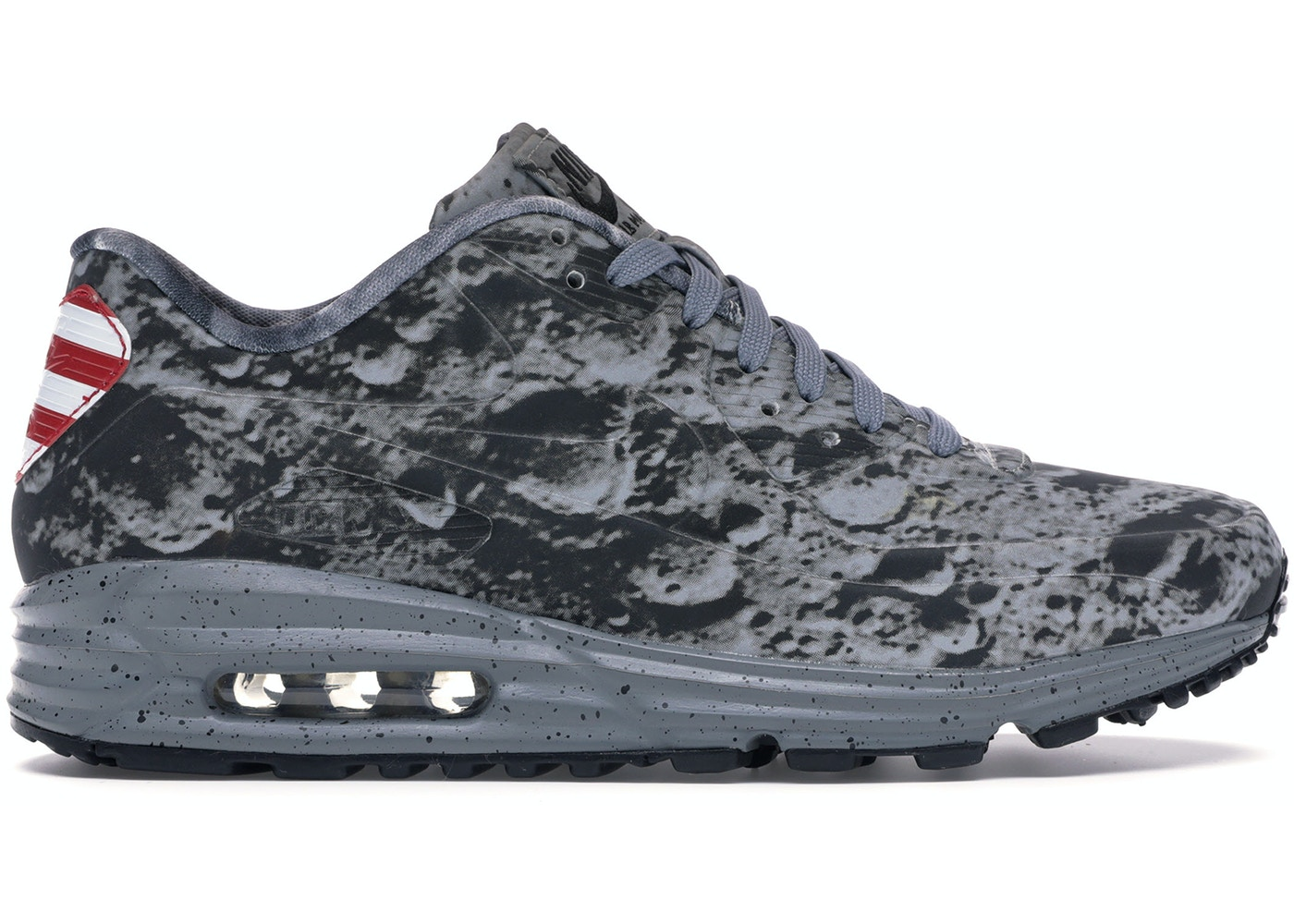 nouvelle collection b3cfa a846c Air Max Lunar90 SP Moon Landing