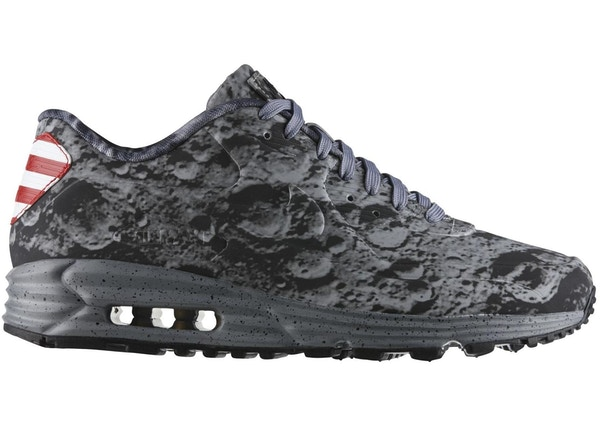 newest collection 7c533 4aaf9 Air Max Lunar90 SP Moon Landing
