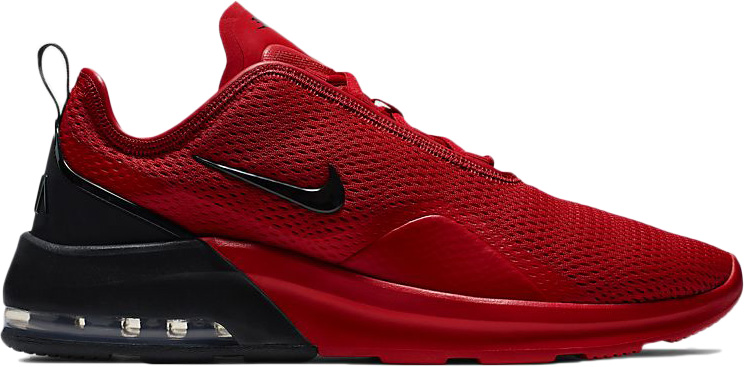 Nike Air Max Motion 2 University Red AO0266 601