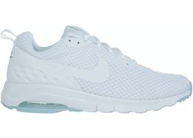 Guarda la ropa cliente Factura  Nike Air Max Motion Lw White White-Black - 833260-110