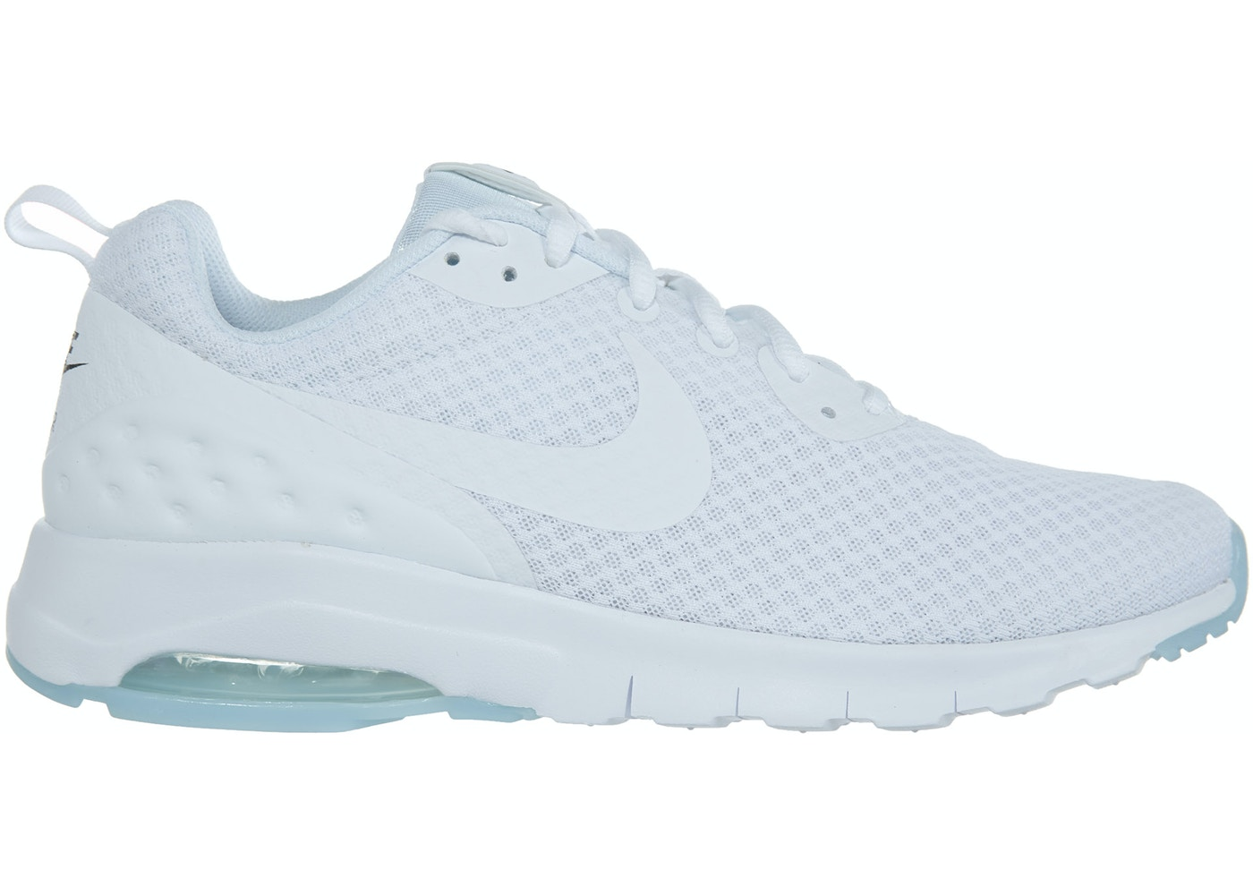 1e790b300e Sell. or Ask. Size: 8.5. View All Bids. Air Max Motion Lw White White-Black