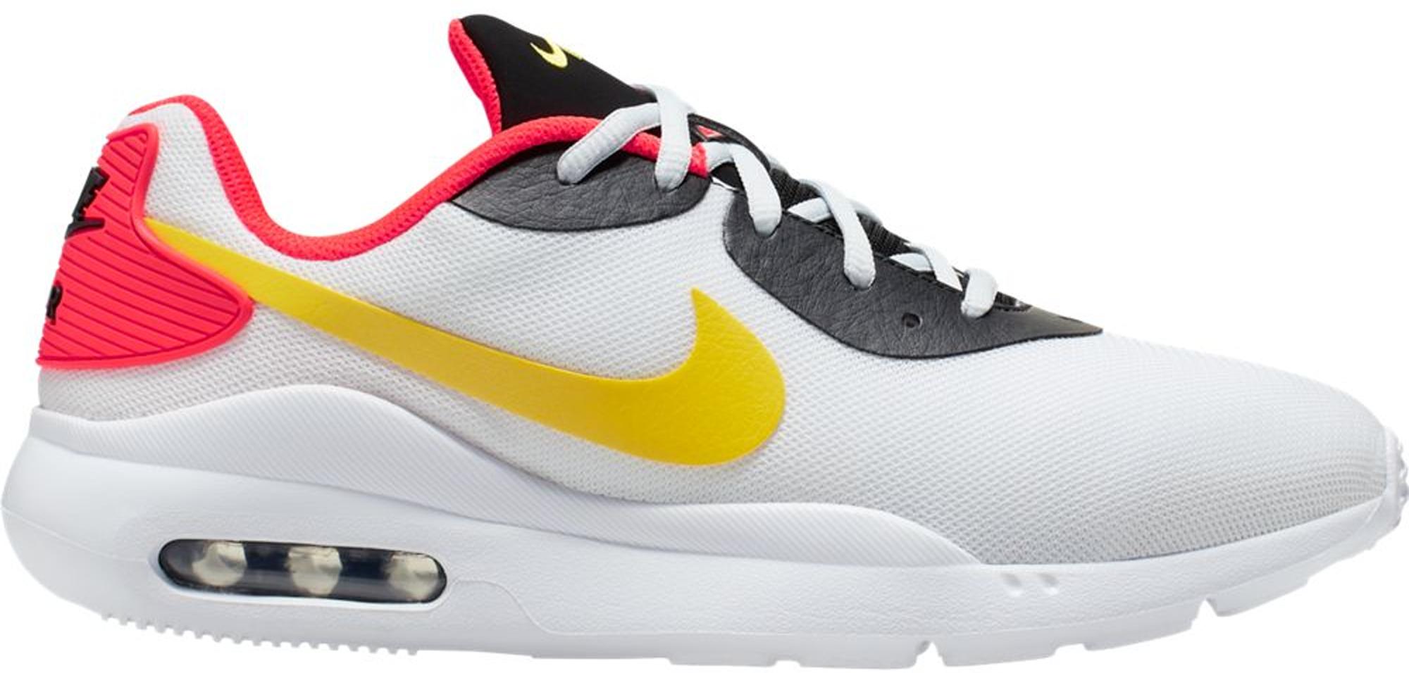 Nike Air Max Oketo White Chrome Yellow