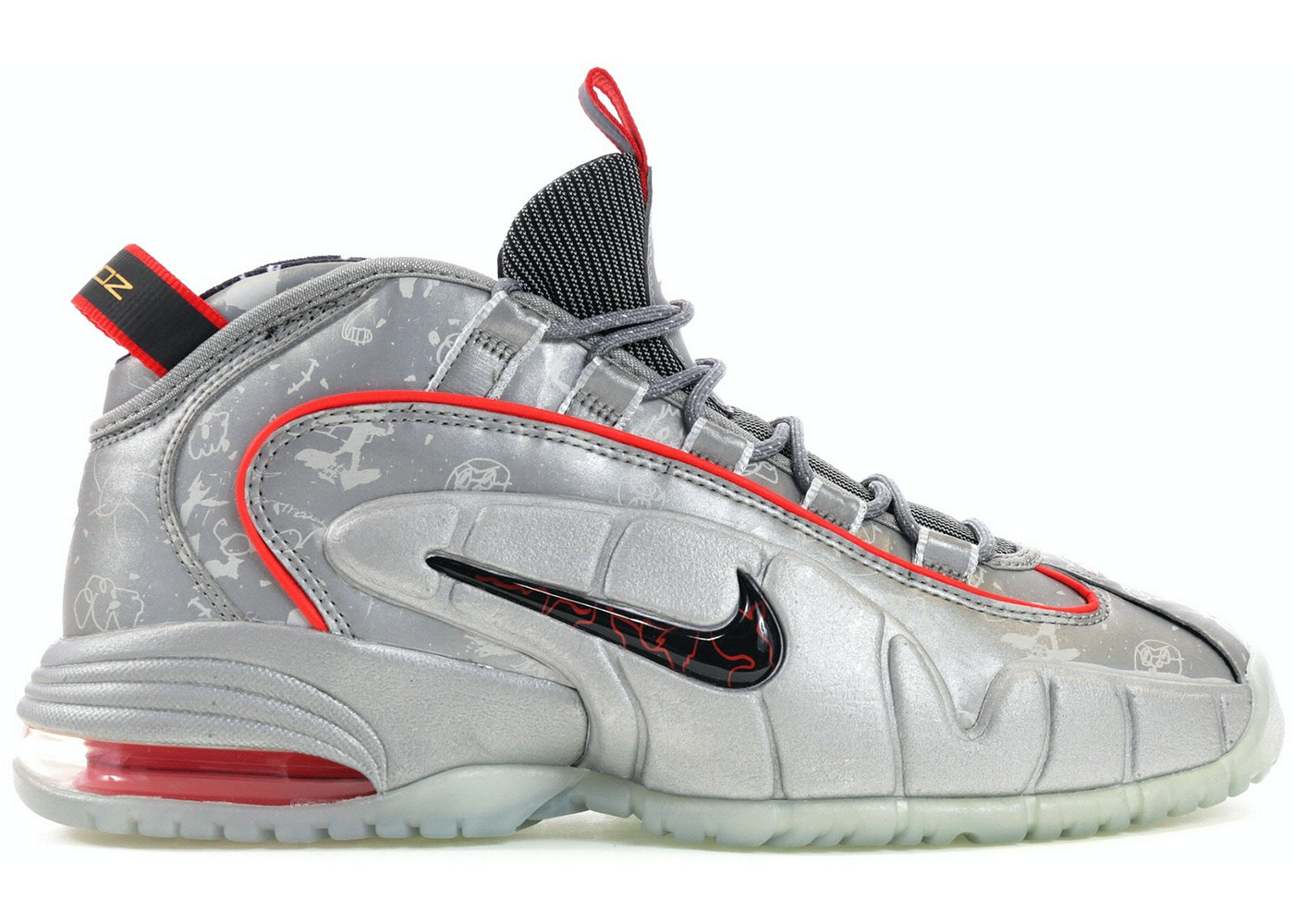 best sell usa cheap sale big discount Air Max Penny 1 Doernbecher