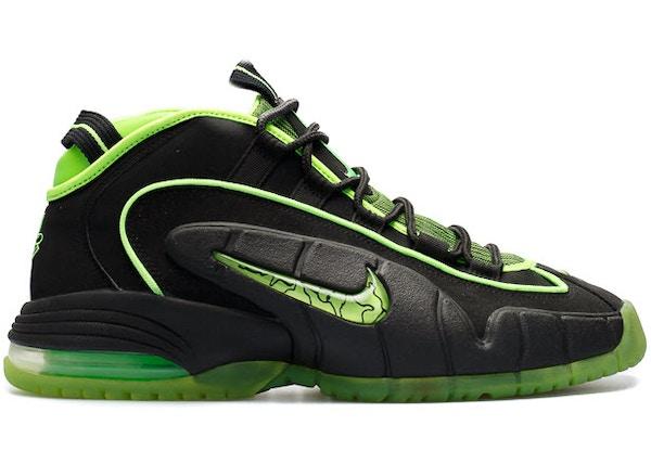b111681b8efe Nike Basketball Penny Shoes - Release Date