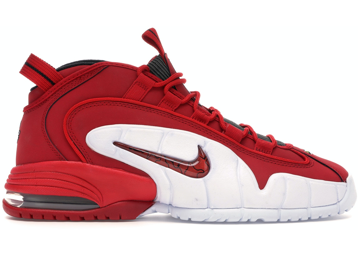 best sneakers b6a2a a7b29 Air Max Penny 1 Rival Pack - 685153-600