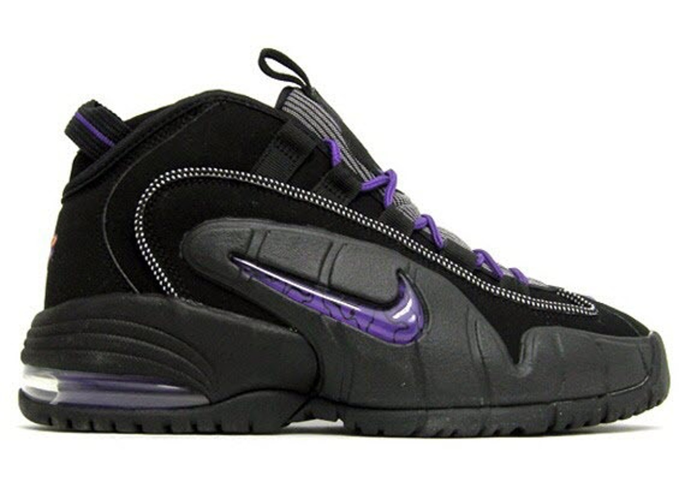 brand new 816be d34f5 Air Max Penny 1 Suns (2011)