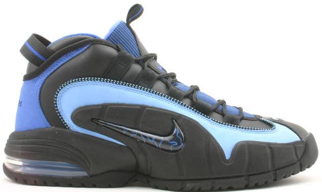Nike Air Max Penny 1 Varsity Royal