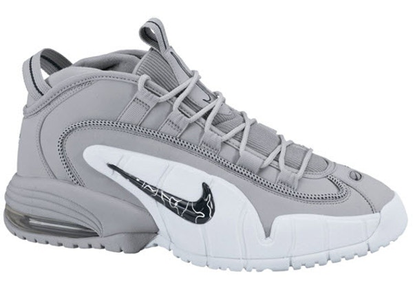 the best attitude 33d57 f4034 Air Max Penny 1 Wolf Grey (2011) - 311089-003