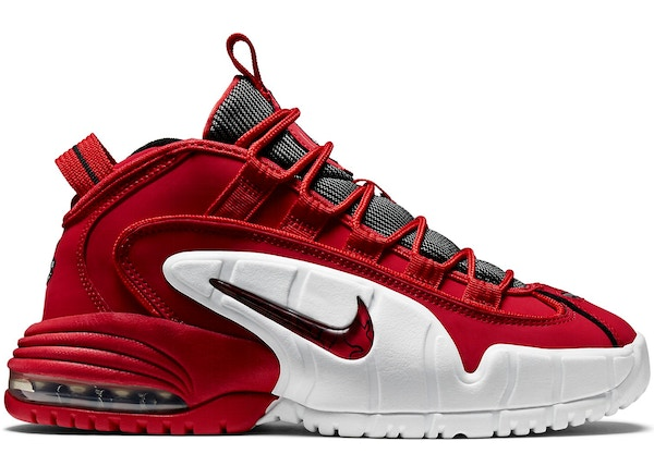 factory price 7add0 514a1 Air Max Penny University Red (GS)