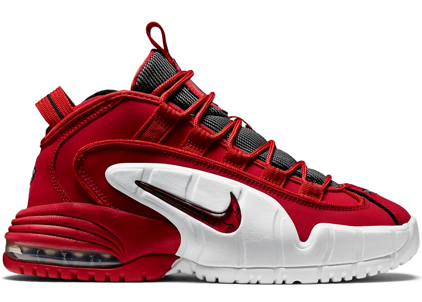 brand new e91ac fe065 Air Max Penny Trainers  Nike Basketball Shoes - Volatility ...