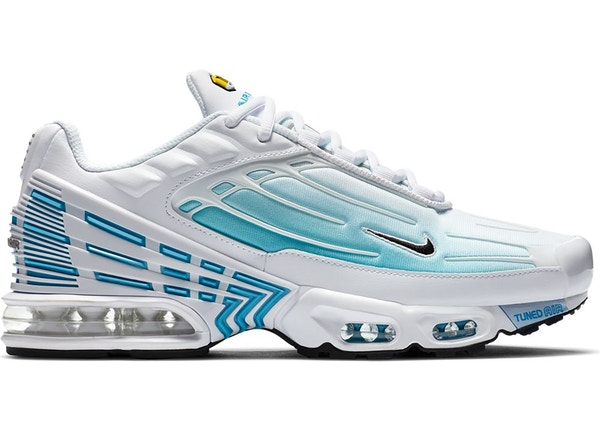 tn nike air max plus 3
