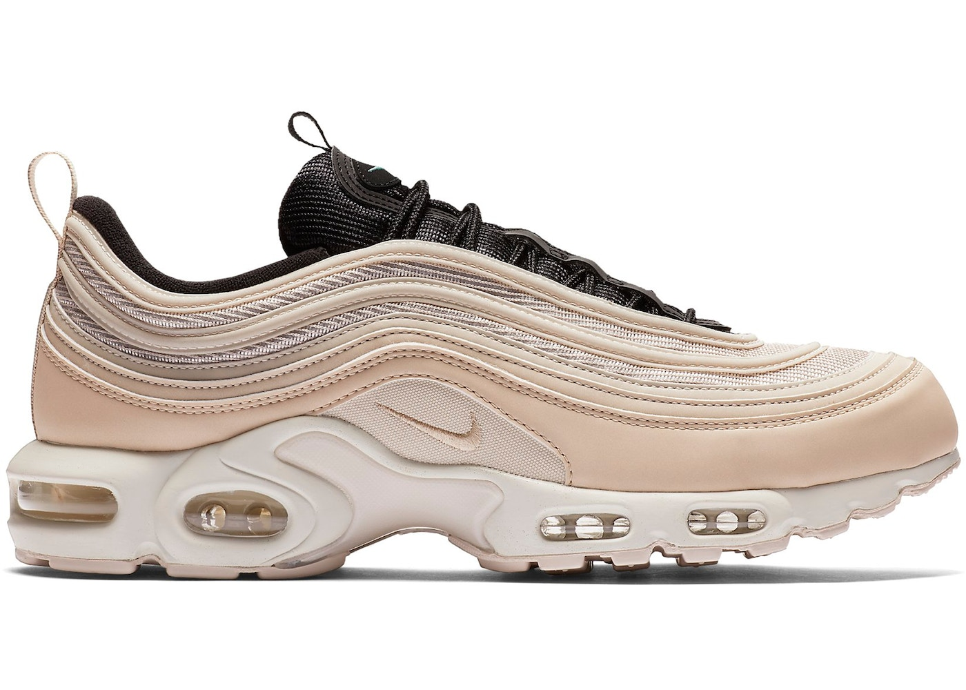 Air Max Plus 97 Light Orewood Brown