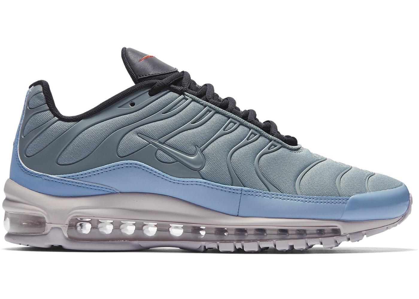 the latest 8905e dd51c Air Max Plus 97 Layer Cake