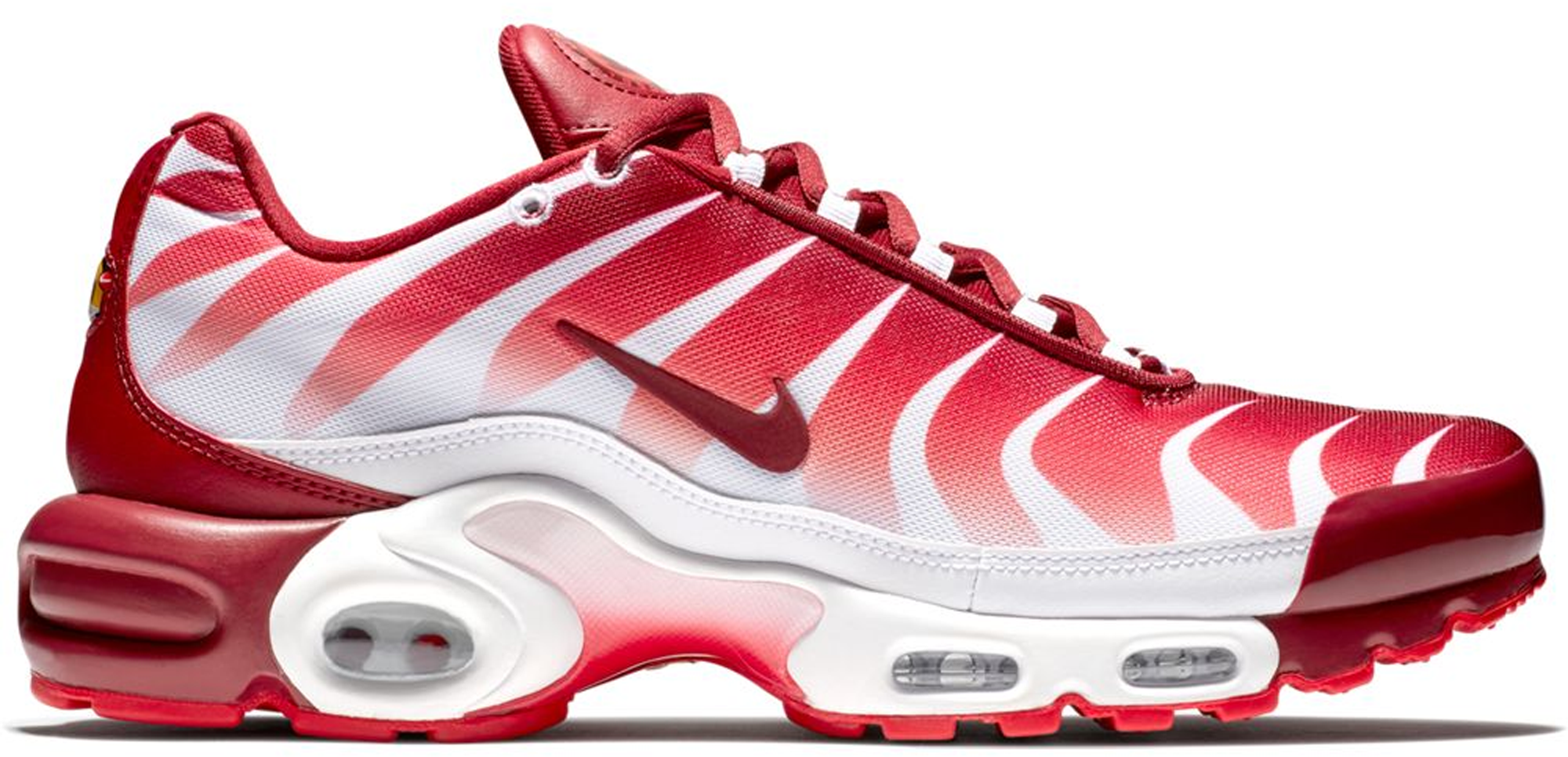 Air Max Plus After the Bite