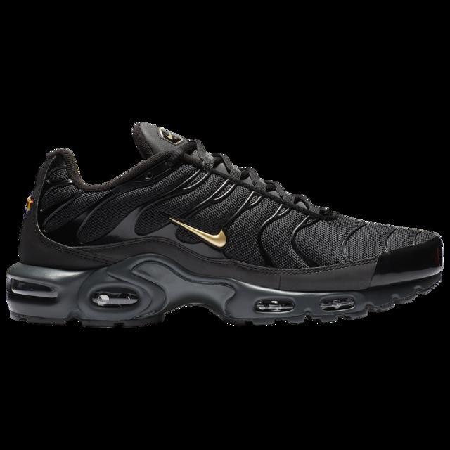 Nike Air Max Plus Black Gold - BQ3169-002