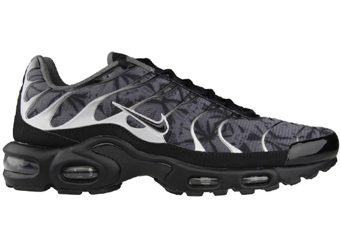 cheaper f4a5c 3cc8c Sell. or Ask. Size --. View All Bids. Air Max Plus Black Grey Camo