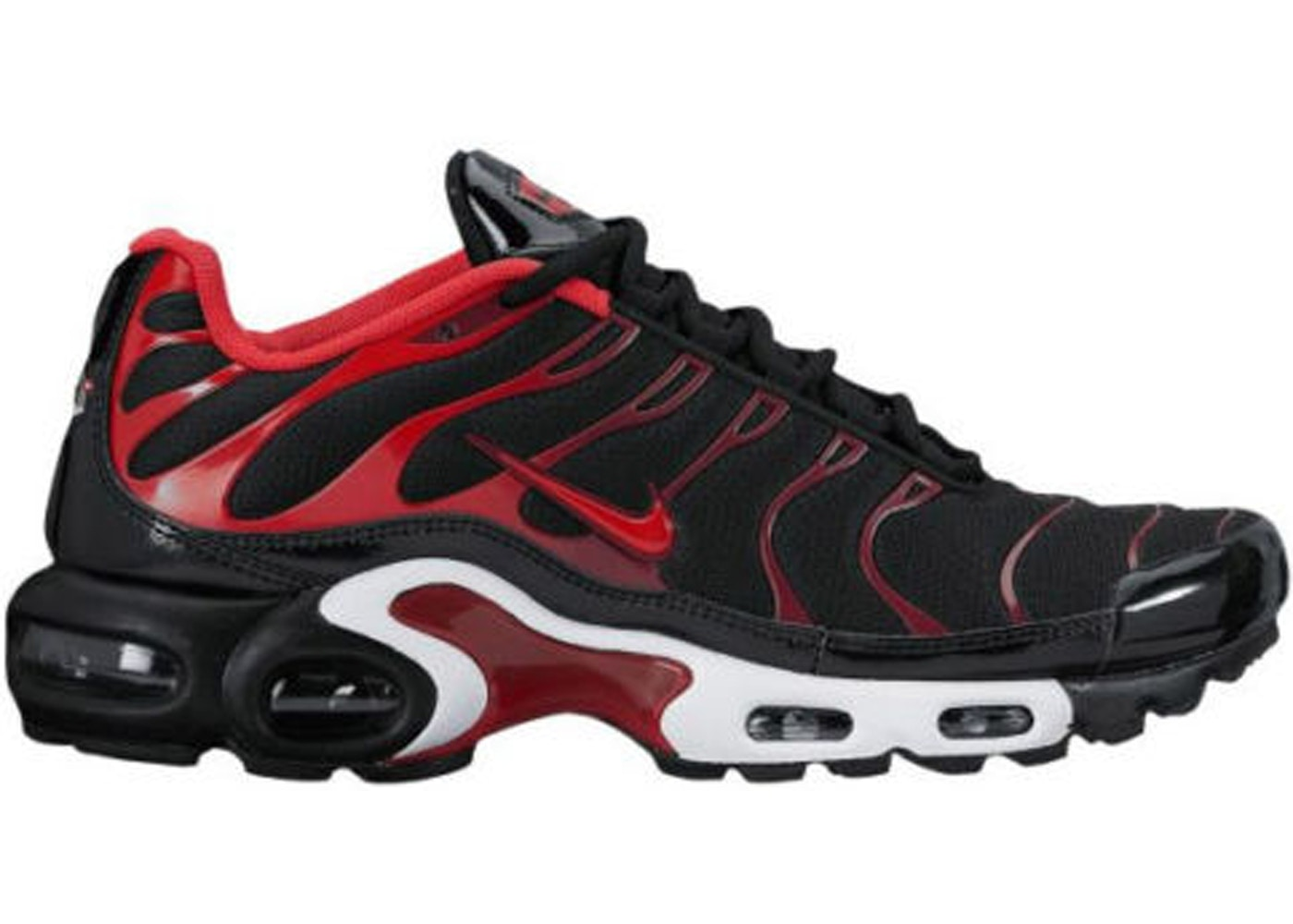 reputable site dfa94 012d0 Sell. or Ask. Size 11. View All Bids. Air Max Plus Black University Red