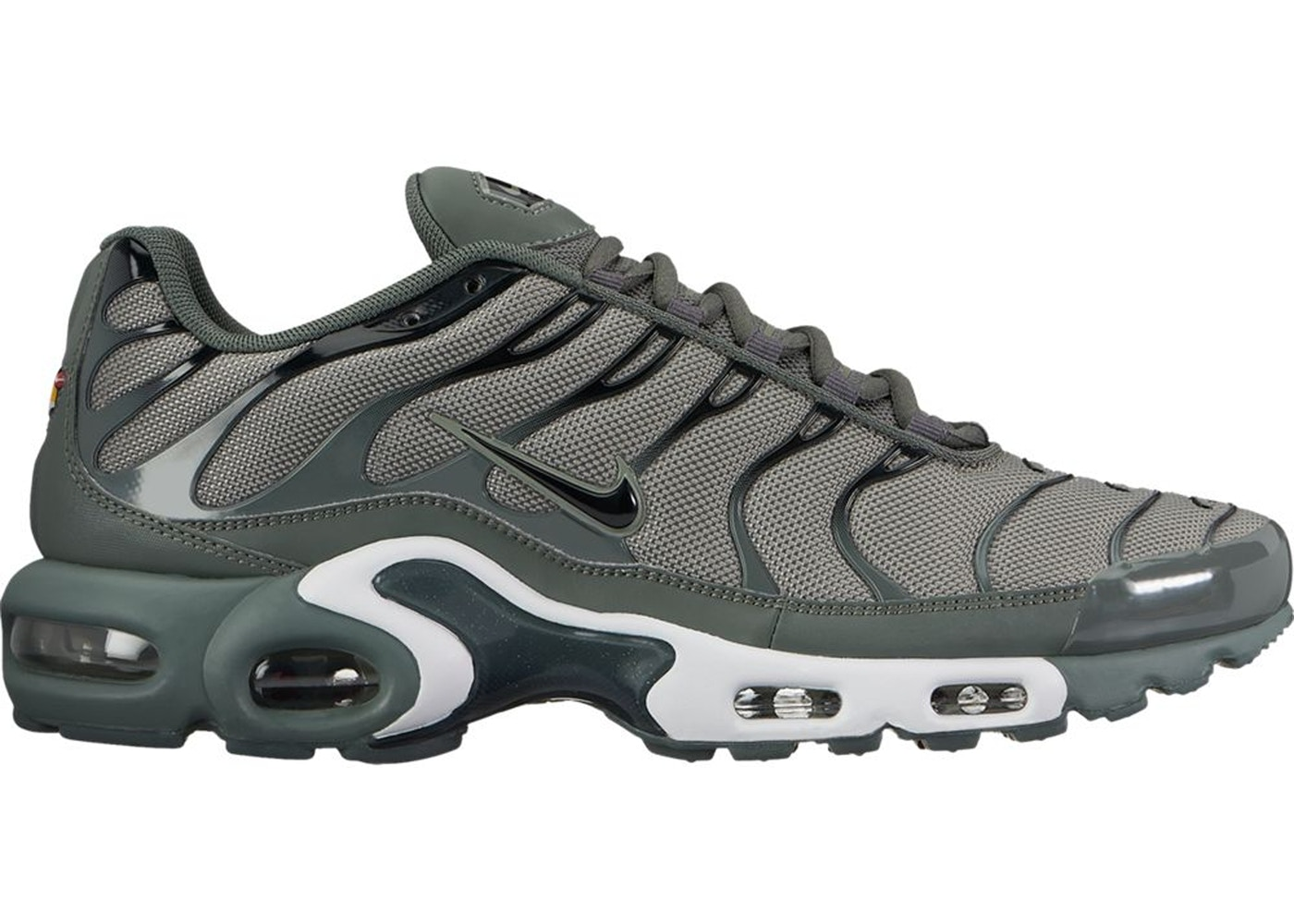 new concept 1419c 29c70 Sell. or Ask. Size  10.5. View All Bids. Air Max Plus Cargo Khaki