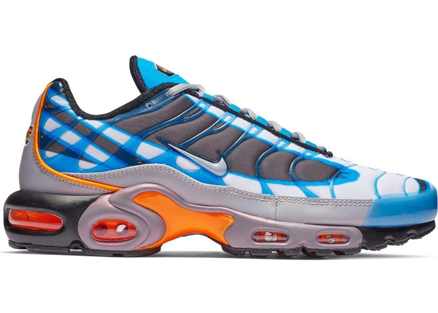 Kaufen Nike Air Max Plus Schuhe und brandneue, ungetragene