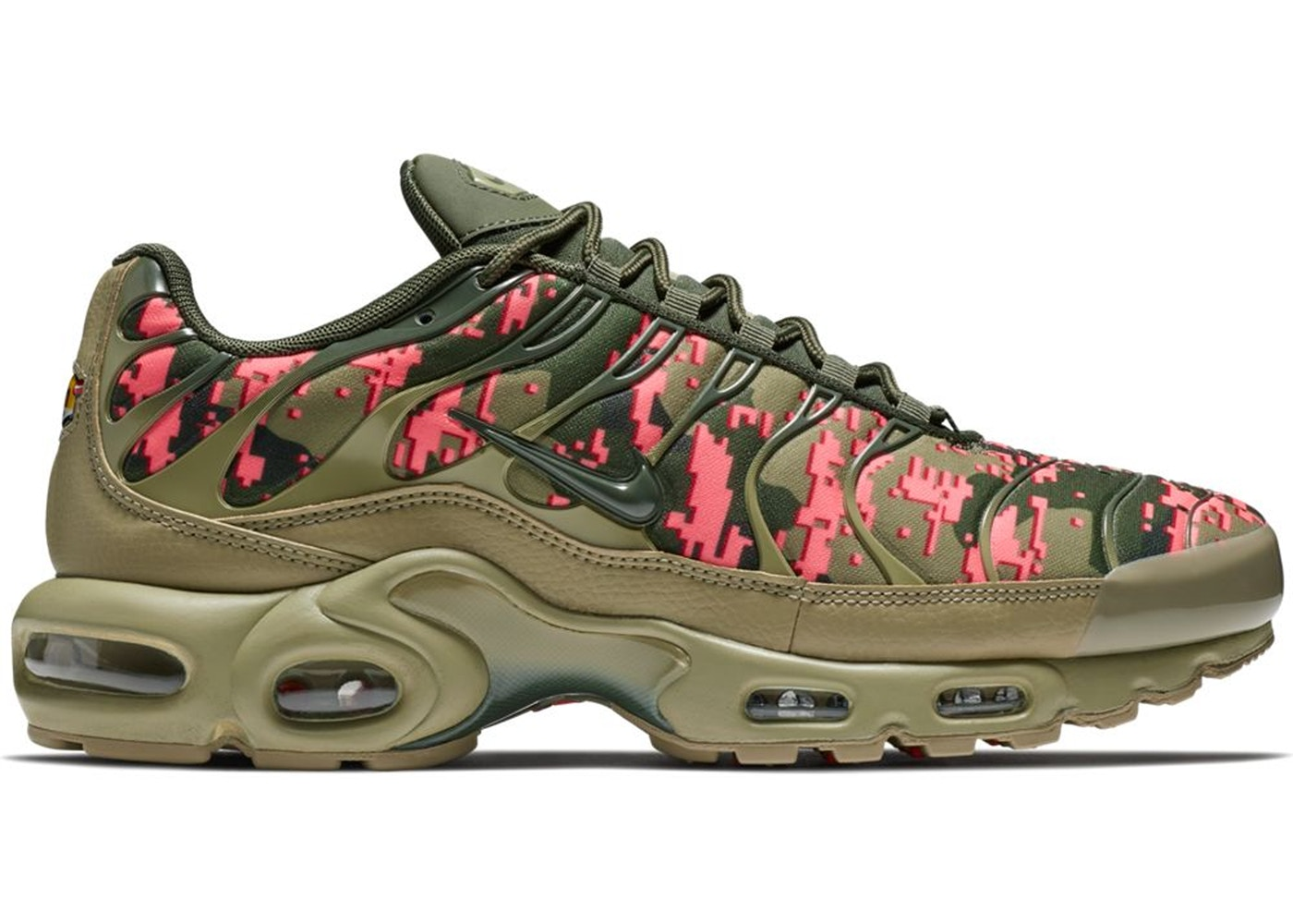 44643324a5 Buy Nike Air Max Plus Shoes & Deadstock Sneakers