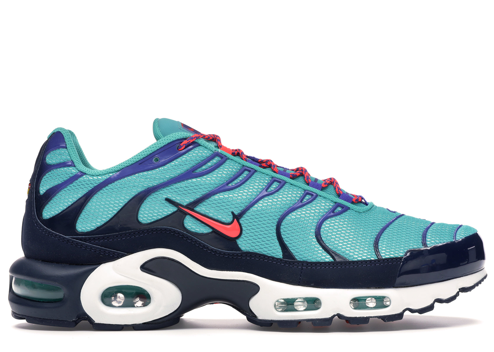 Air Max Plus Discover Your Air